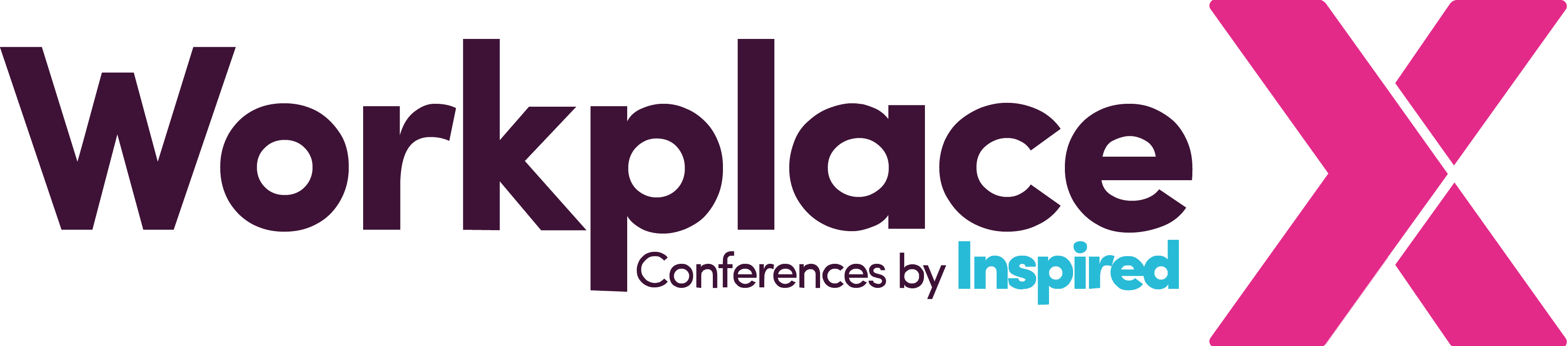 Workplace X Conference Logo